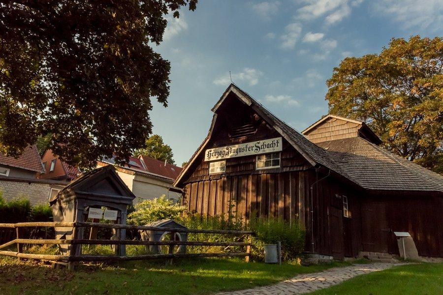 Führungen im Oberharzer Bergbaumuseum @ Oberharzer Bergwerksmuseum